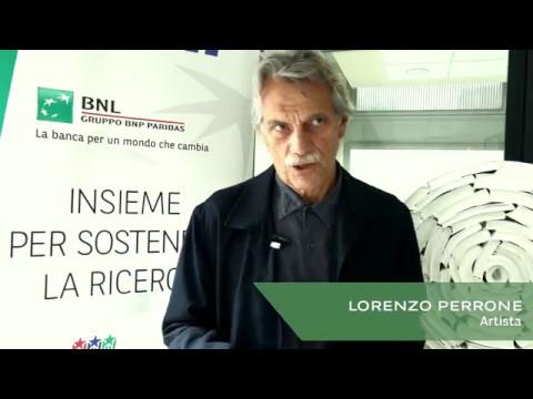 Inaugurazione Agenzia 6 BNL Firenze con Lorenzo Perrone