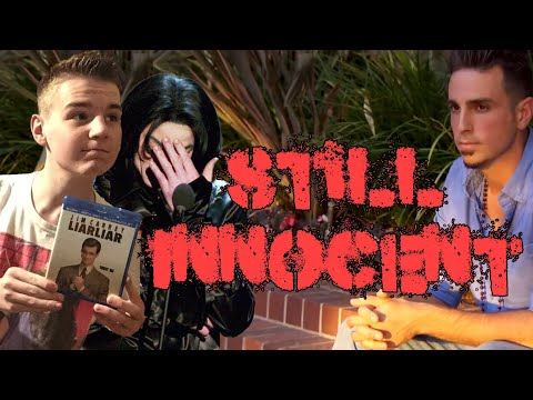 MICHAEL JACKSON'S INNOCENCE: Why Wade Robson's Story Is STILL A Lie! (HIStory In The Mix)