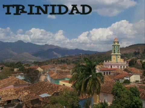 Cities of the World - Trinidad (Cuba)
