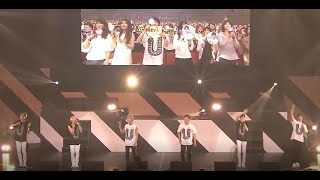 """U-KISS / 【ぼくだけのヒーロー】 U-KISS JAPAN """"One Shot""""LIVE TOUR 2016"""