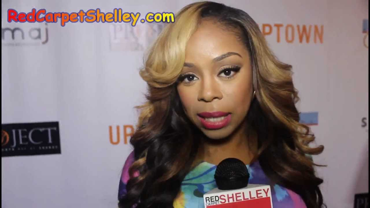 Shay love and hip hop dating 6