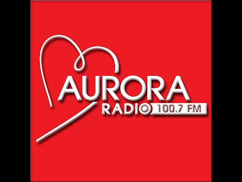 Radio Aurora 100.7FM Armenia