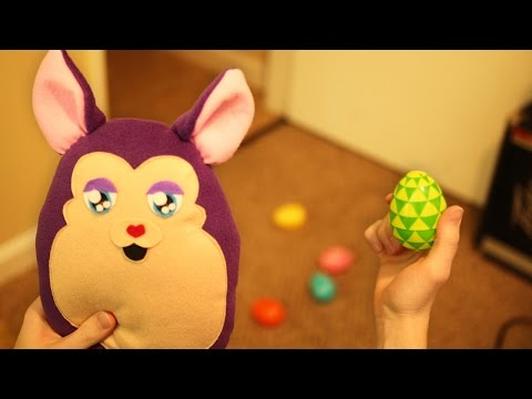 TATTLETAIL IN REAL LIFE   Real Life Baby Talking Tattletail Toy
