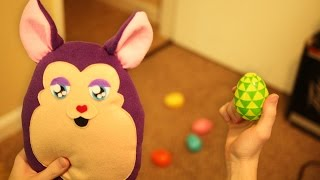 One of Bijuu Mike's most viewed videos: TATTLETAIL IN REAL LIFE | Real Life Baby Talking Tattletail Toy