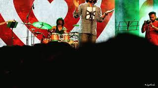 uyiril-thodum-live-kumbalangi-nights-sooraj-santhosh-yagna-dhruva-2019-lbsitw-trivandrum