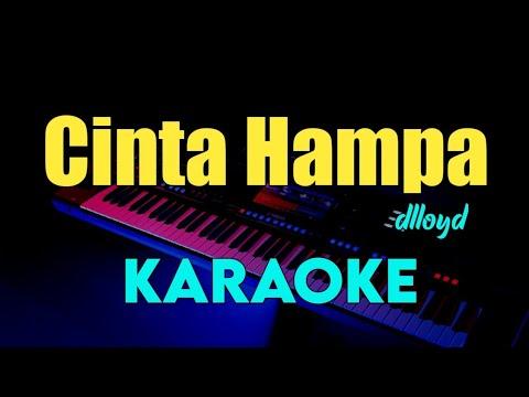 cinta-hampa-(ibarat-air-di-daun-keladi-)--dlloyd---karaoke-tembang-kenangan