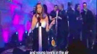 Charlotte Church theme tune show 6 series 2