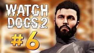 Watch Dogs 2 - ВЗЛОМ И УНИЖЕНИЕ HAUM #6