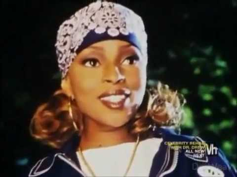 Mary J  Blige Behind The Music
