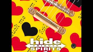 ZEPPET STORE - GOOD BYE - hide TRIBUTE VII  Rock SPIRITS