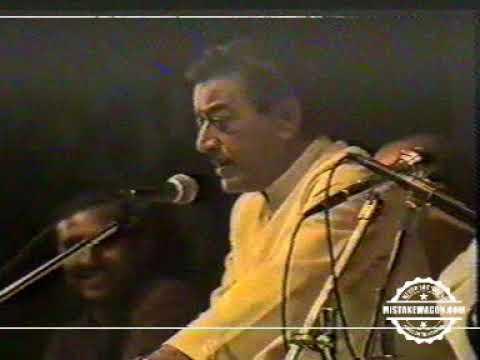 Dayro   ડાયરો   Gujarat Club Calcutta (GCC), 1990 – દોહા નૅ છંદ - Doha