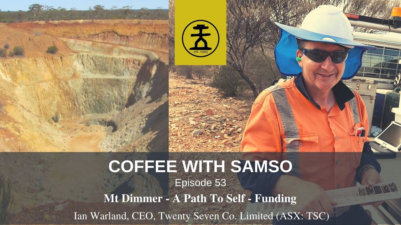 Mt Dimer - A Path to Self-Funding?