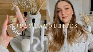 July Favourites | Coffee, Books & Beauty | I Covet Thee