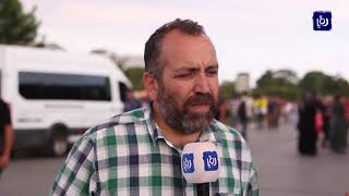 الأتراك يحيون ذكرى محاولة الإنقلاب الفاشلة  - (17-7-2019)