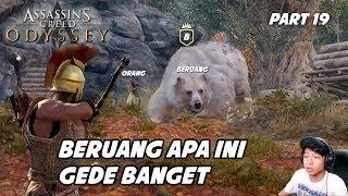 BERBURU MEMBER CULT OF KOSMOS SEBANYAK MUNGKIN | Assassin's Creed Odyssey #19