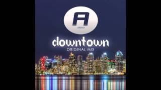 axero downtown