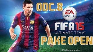 FIFA 15 | PakOpening | #8 | Bracie dlaczego? :(