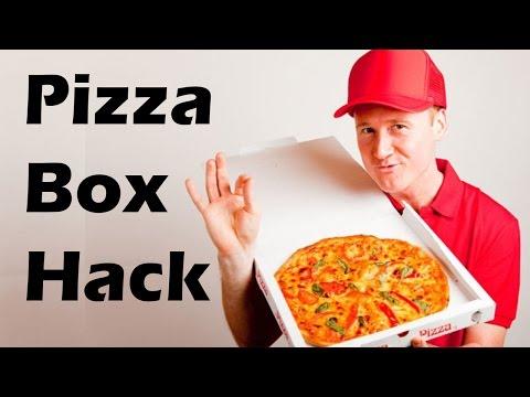 pizza-box-hack---turn-box-into-plates