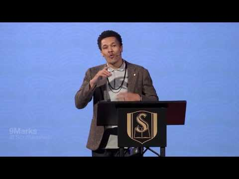 9Marks at Southeastern 2016 – Discipleship (Session 4) - Trip Lee