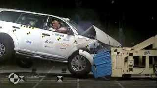 Download Video ASEAN NCAP - Mitsubishi Pajero Sport MP3 3GP MP4