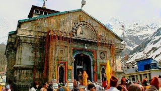 kedarnath dham jee  KI yatra by walk with  new route from sonprayag to kedarnath with details