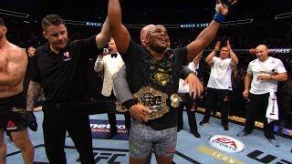 UFC 230: Daniel Cormier vs Derrick Lewis - Joe Rogan Preview