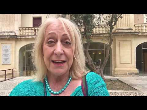Nomad Cruise Update - My Day in Malta