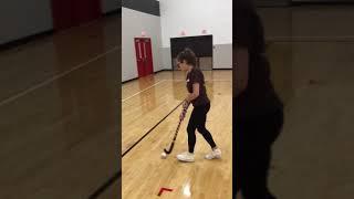 Video 2 - Field Hockey - LaVine invasion games 2018