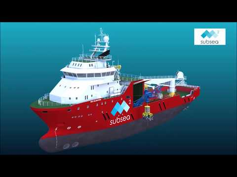 M2 Subsea Go Electra Animation