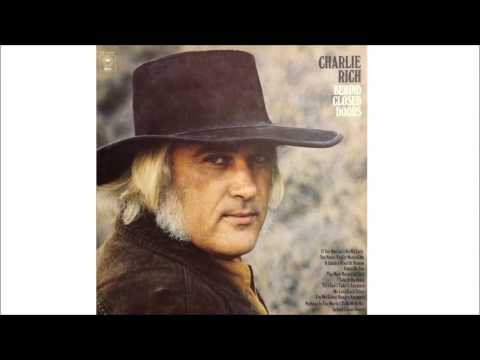 Charlie Rich - Nothing in the World (To Do With Me) mp3
