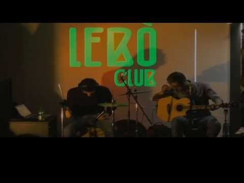 LebòSessions: Used To Love