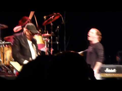Ain't That A Shame - Corey Taylor - Rick Nielsen & Sound City Players - Palladium - 1.31.13