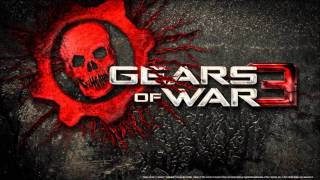 Ice t -  Gears of  War 3 SoundTrack