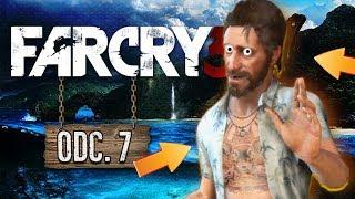 Meet Buck who likes to...  #7 | Zagrajmy w Far Cry 3