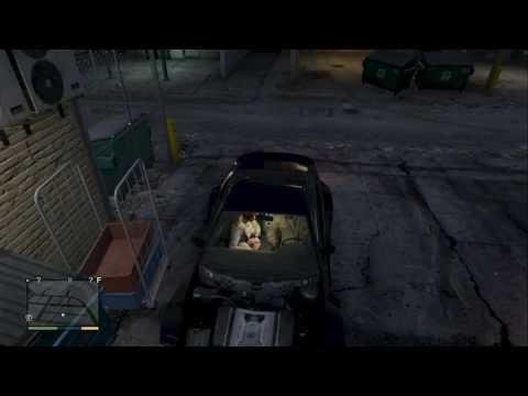 GTA V - Hooker Inferno