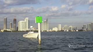 SeaStar Solutions' SeaStation GPS Anchoring System