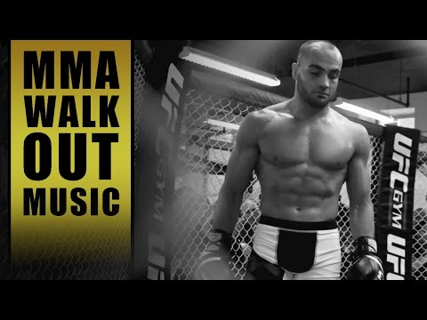 MMA Entrance Music / Eddie Alvarez