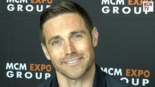 Orphan Black Dylan Bruce Interview