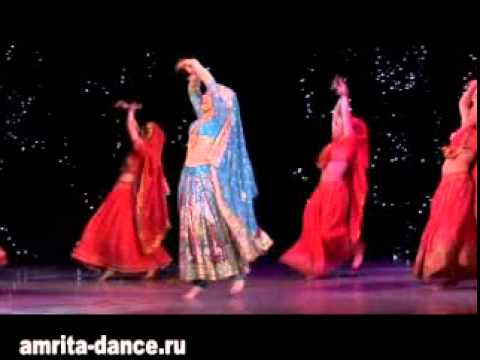 Saajan Ke Ghar - Amrita (Moscow)
