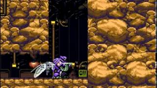 TAS Metal Warriors SNES in 14:47 by Dooty