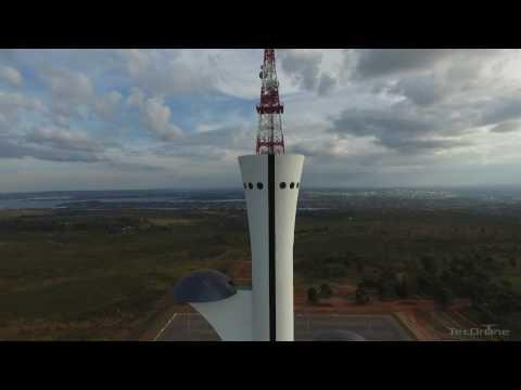 Torre de TV Digital de Brasília - Flor do Cerrado