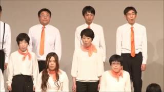 Ave Maria(作曲:Lin,Ming-Chieh) ~1st Stage「聖母をもとめて」より~