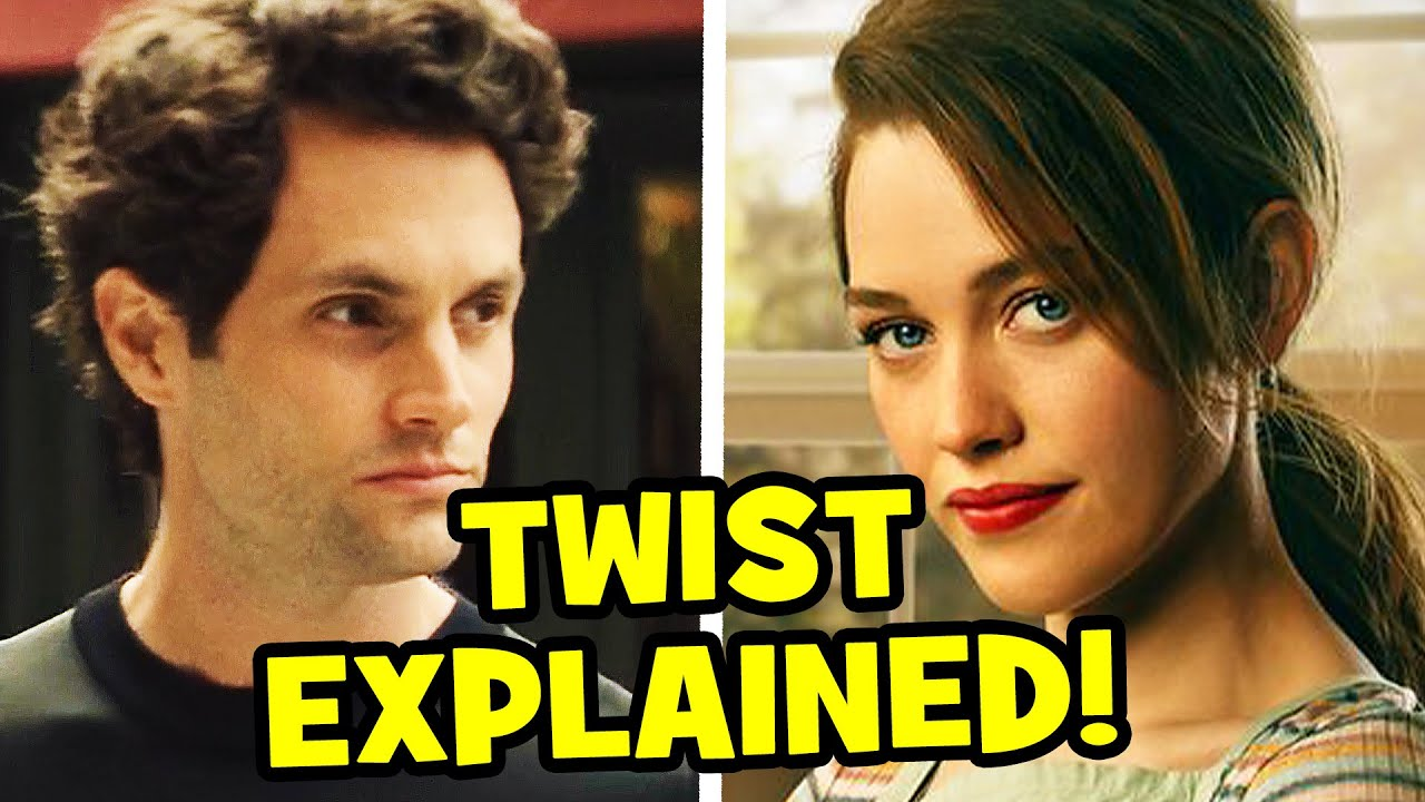 Download YOU SEASON 3 Ending Explained! Toxic Love & Season 4 Theories