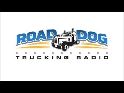 WE'RE ON THE RADIO TODAY   Road Dog Trucking Radio SIRIUS XM CH 146
