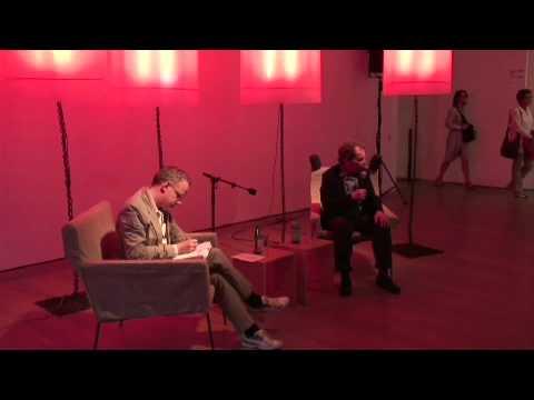Artists Talk: Franz West In Conversation With Hans Ulrich Obrist