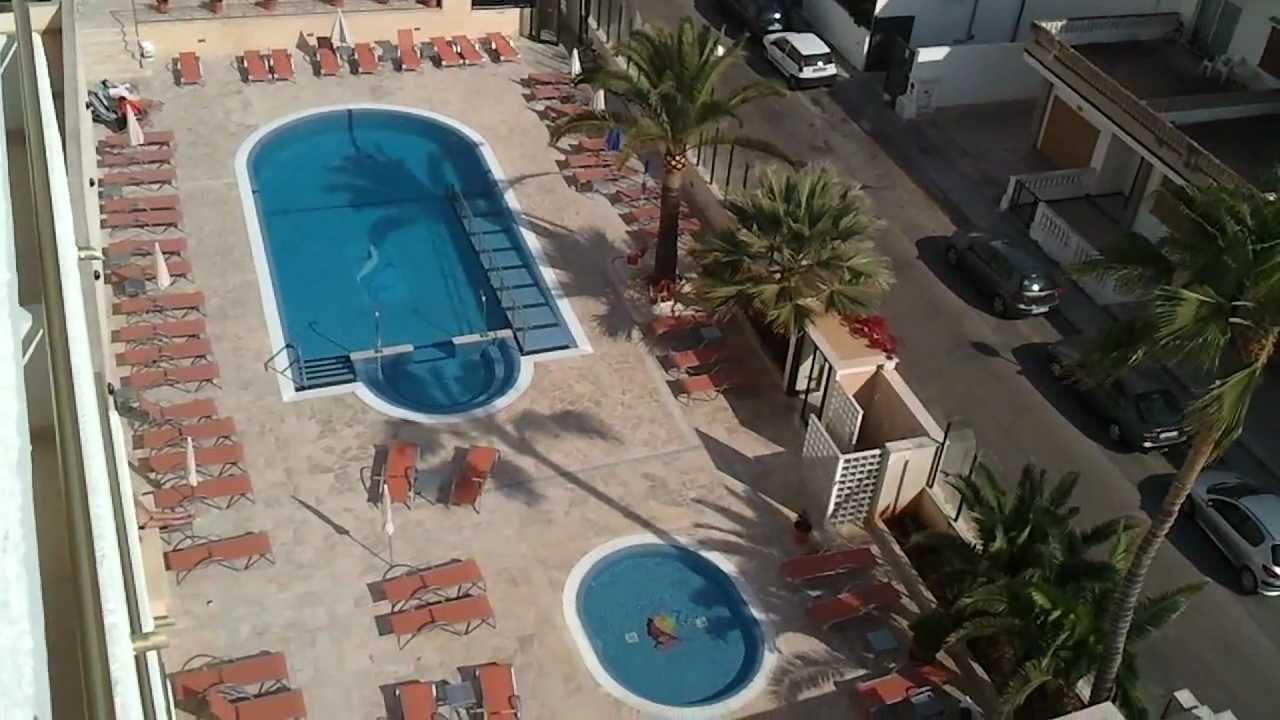 Hotel Biniamar Cala Millor Mallorca