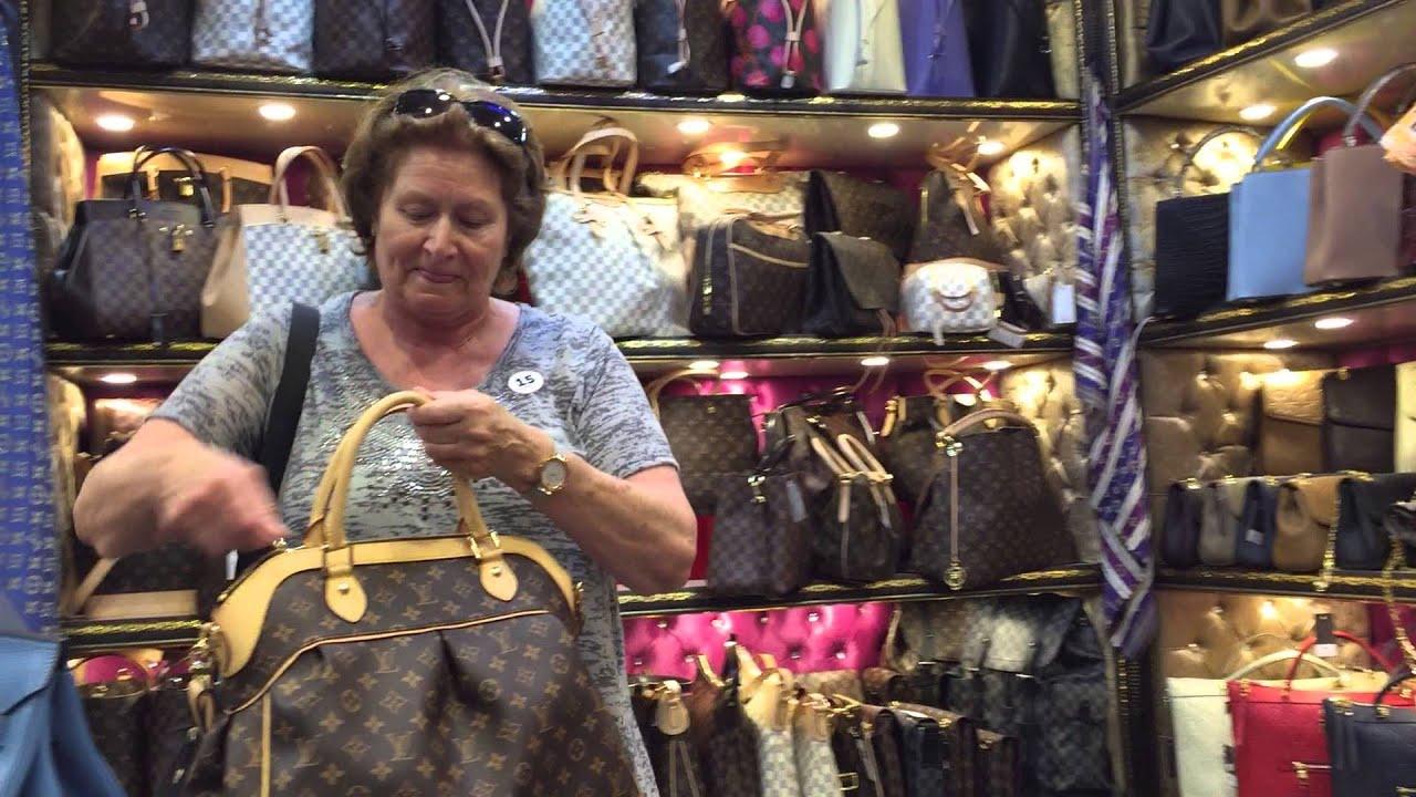 Online Clothes Designer Shopping