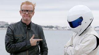 Top Gear host Chris Evans quits