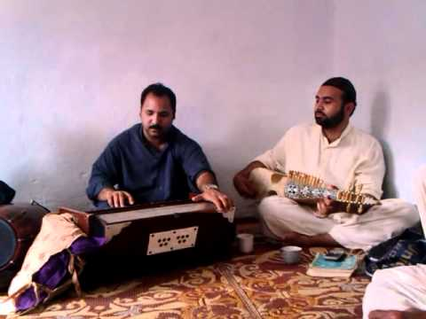 Baran Ro Ro Waredo Saaz by Shakil Irfan & Rasheen