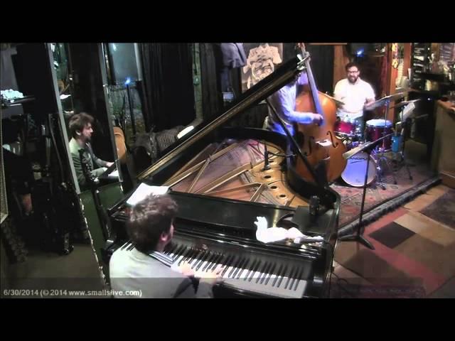 Eden Ladin Trio - Safta